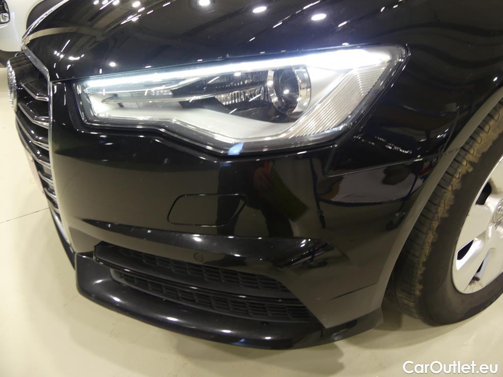 Audi  A6 2.0 TDI ULTRA #9