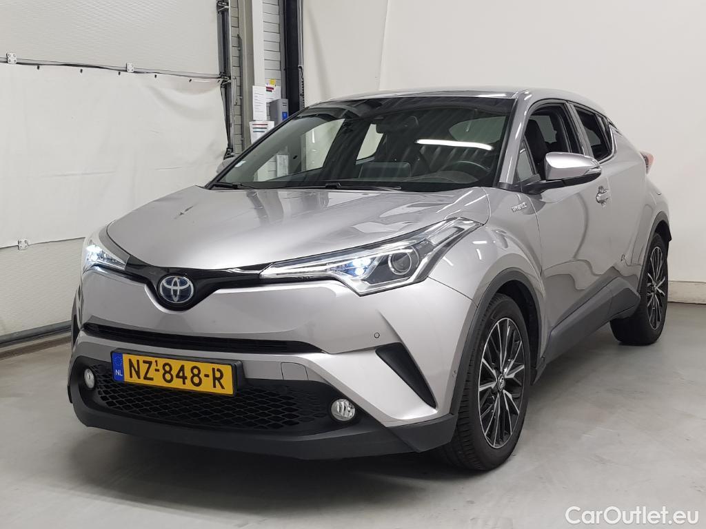 Toyota  C-HR 1.8 Hybrid Executive #1