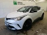 Toyota  C-HR TOYOTA  5p Berline 1.8 HYBRIDE 122 GRAPHIC