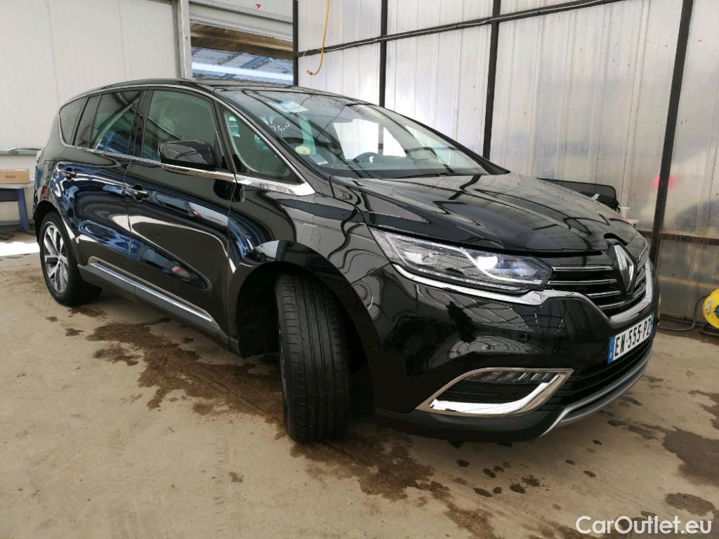 Renault  Espace RENAULT  MP Intens Energy dCi 160 EDC 7PLACES #4