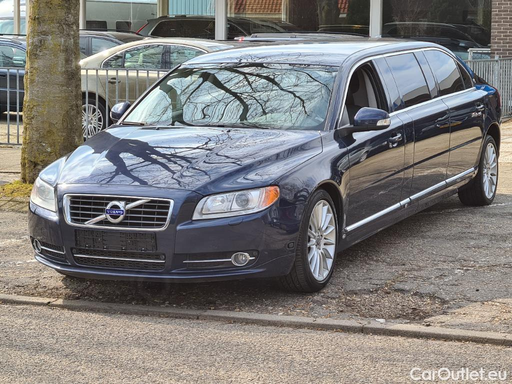 Volvo  S80 2.5T Nilsson verlengde Limousine 8 persoons #1