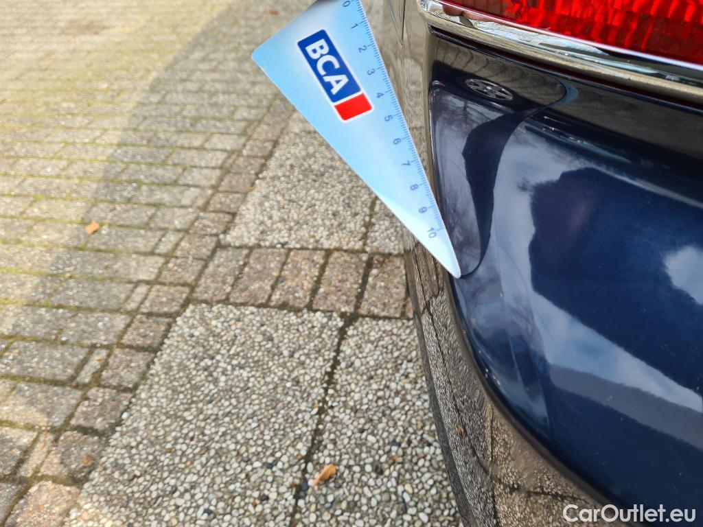 Volvo  S80 2.5T Nilsson verlengde Limousine 8 persoons #10