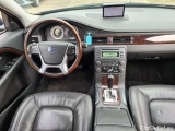 Volvo  S80 2.5T Nilsson verlengde Limousine 8 persoons #11