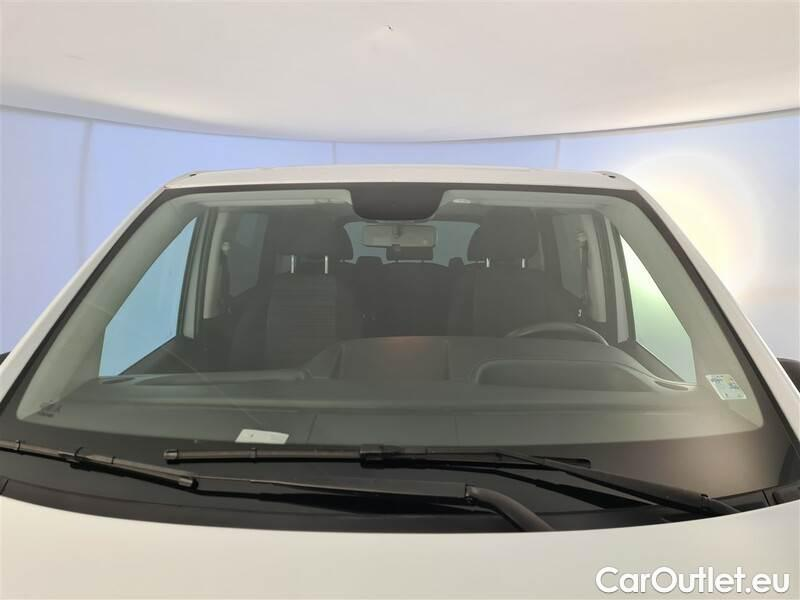 Mercedes  Vito MERCEDES-BENZ  2014 FURGONE 114 CDI COMPACT MIXTO #10
