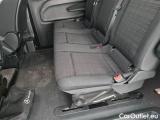 Mercedes  Vito MERCEDES-BENZ  2014 FURGONE 114 CDI COMPACT MIXTO #14