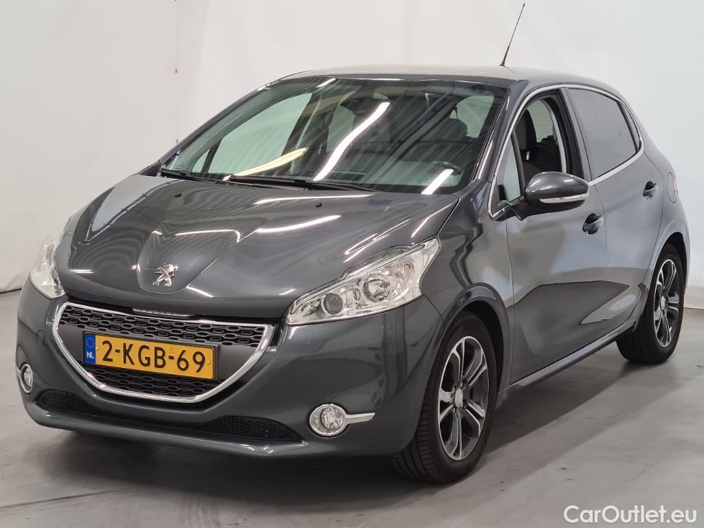 Peugeot  208 1.4 VTi Griffe #1
