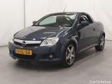 Opel  Tigra 1.8-16V Linea Rosso