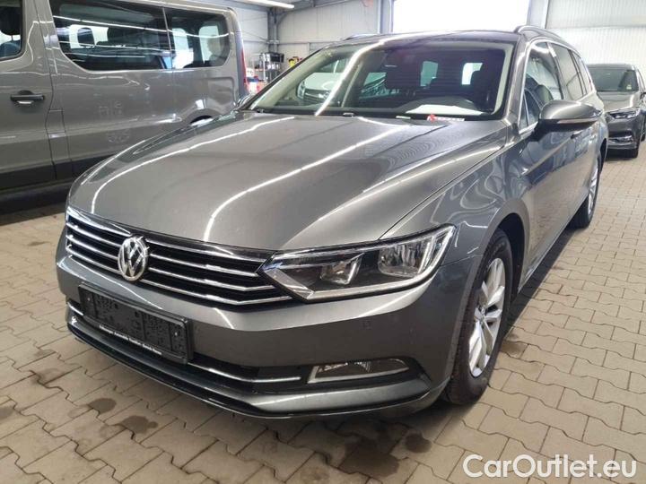 Volkswagen Passat 2016 - фото 1