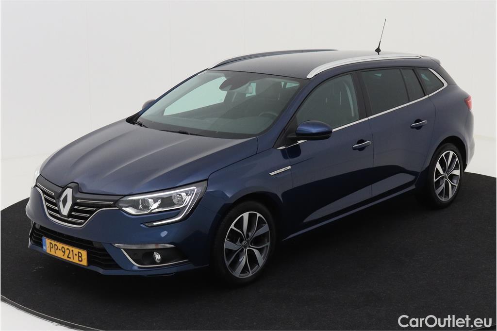 Продажа б/у Renault Megane - купить на Автобазаре