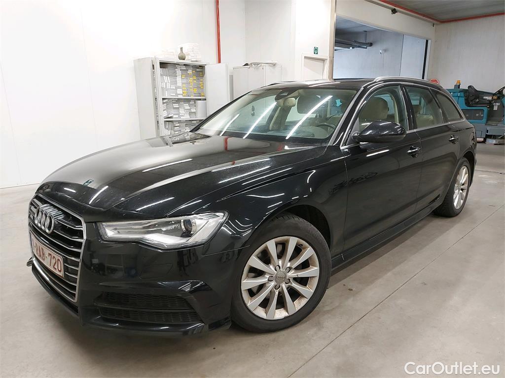 Купить Audi A6 бу в Украине - купить на Автобазаре