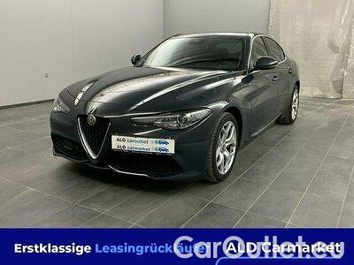 Продажа б/у Alfa Romeo Giulia Автомат - купить на Автобазаре