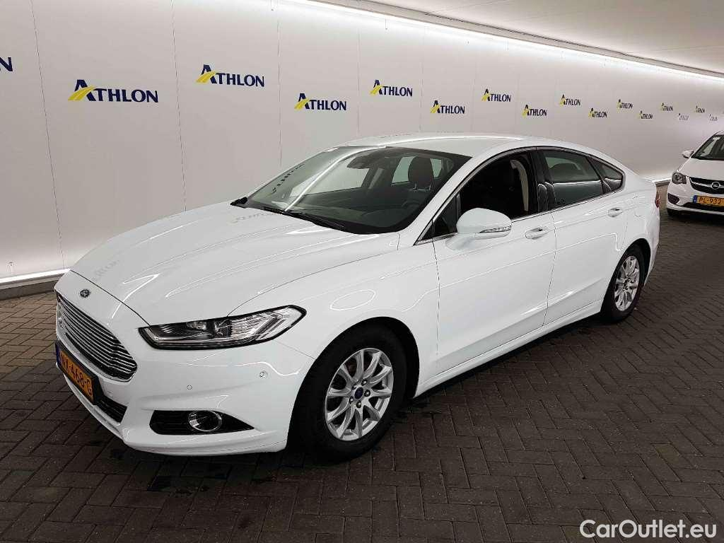 Ford Mondeo 2017 - фото 1