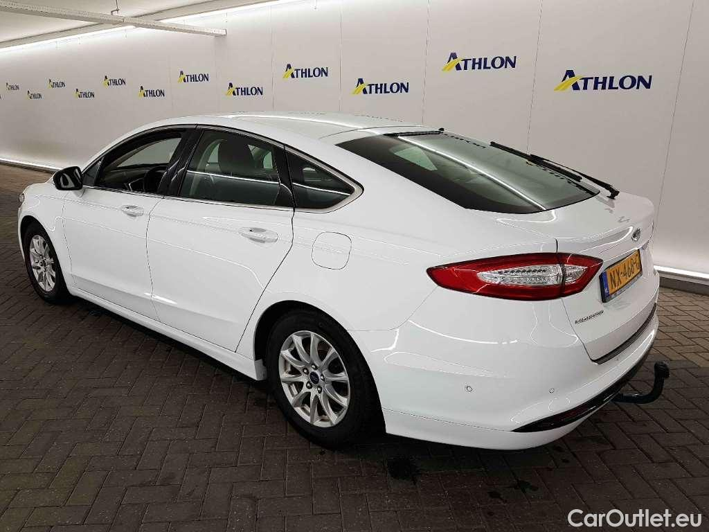 Ford Mondeo 2017 - фото 3