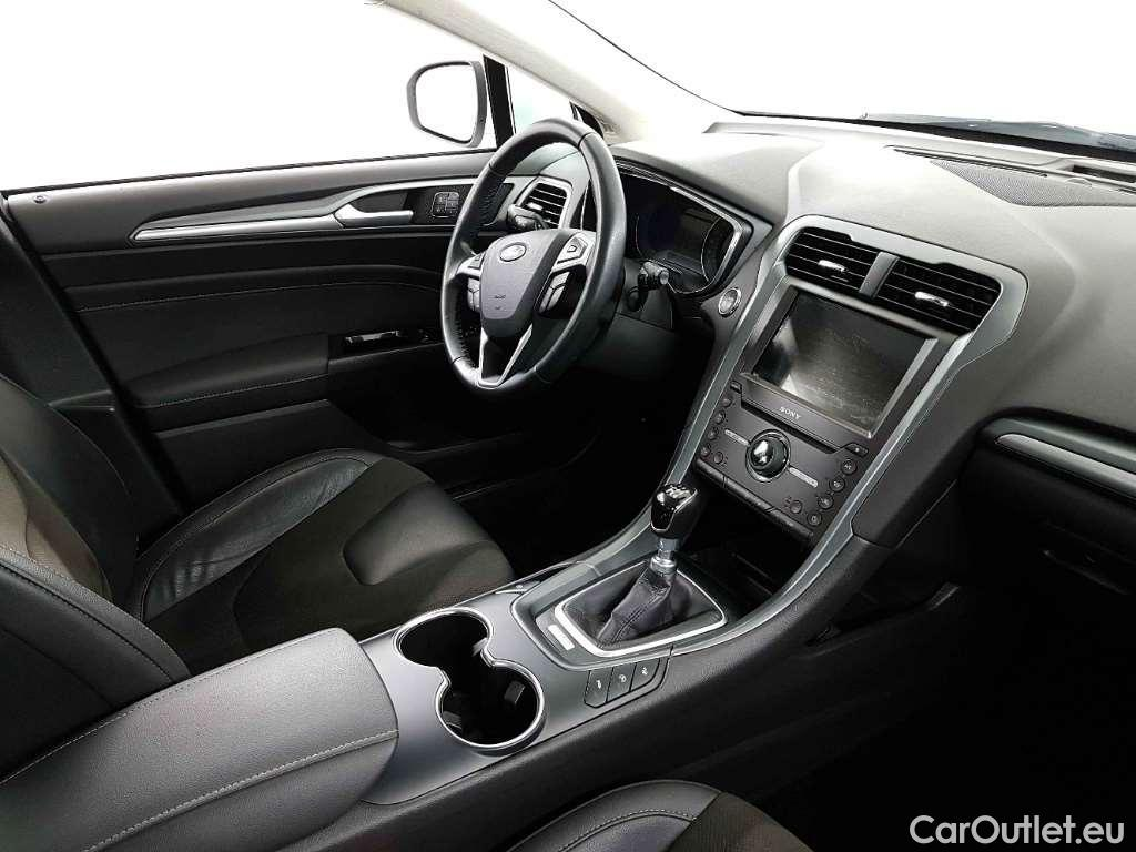 Ford Mondeo 2017 - фото 5