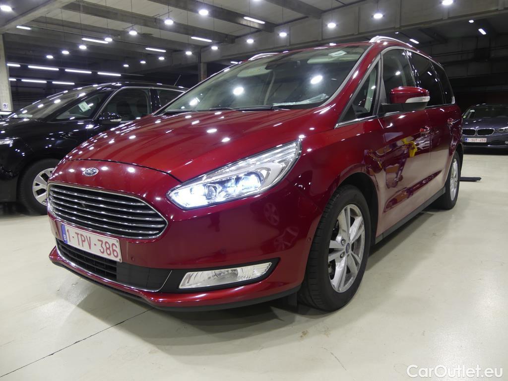 Купить Ford Galaxy бу в Украине - купить на Автобазаре