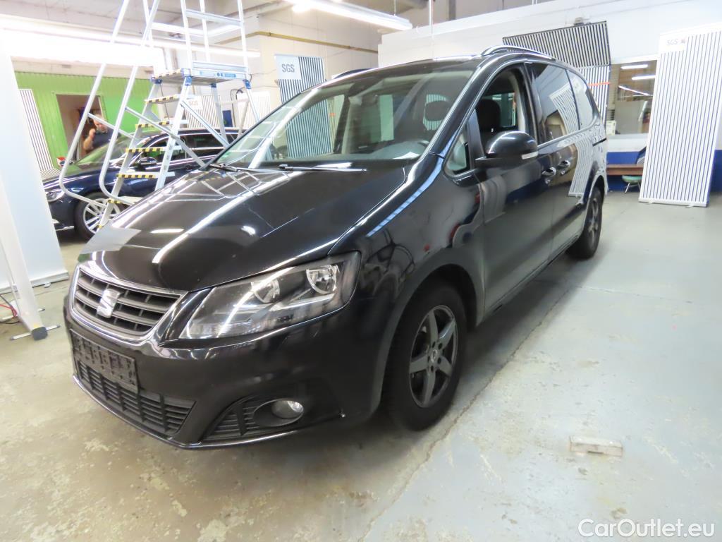 Купить SEAT бу в Украине - купить на Автобазаре