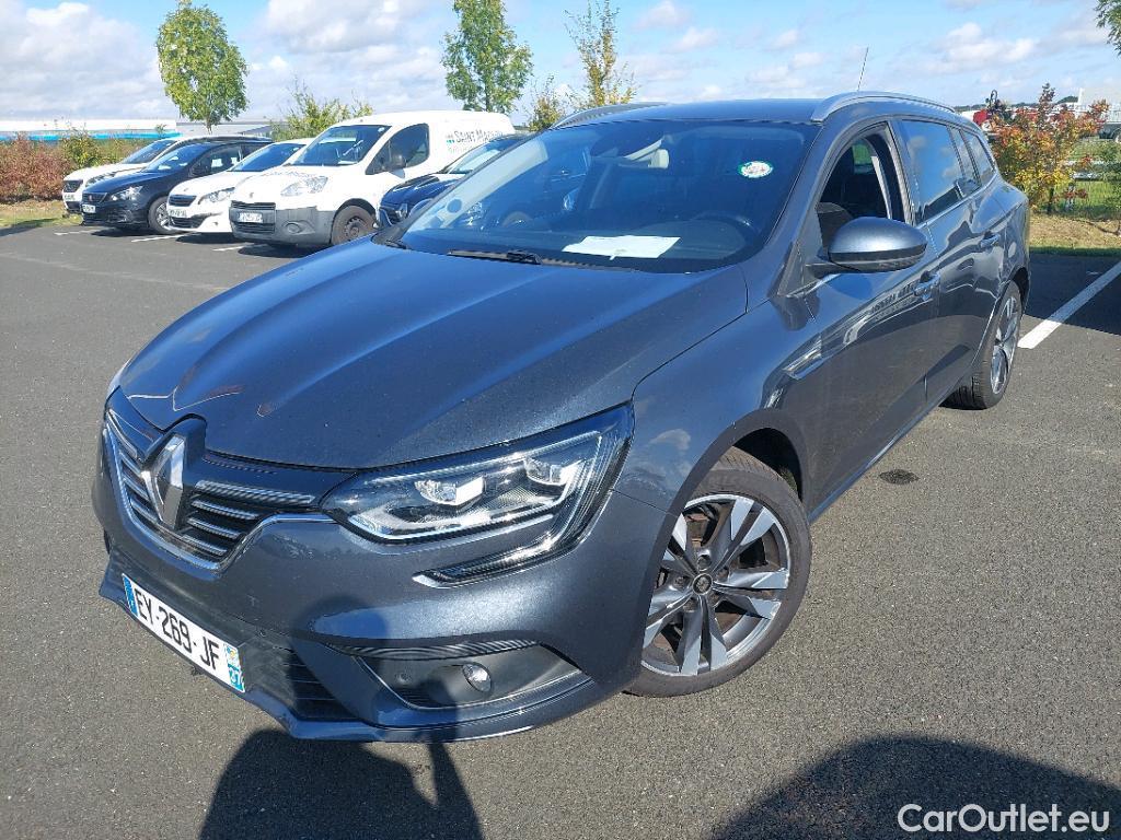 Продаж вживаних Renault Megane - купити на Автобазарі