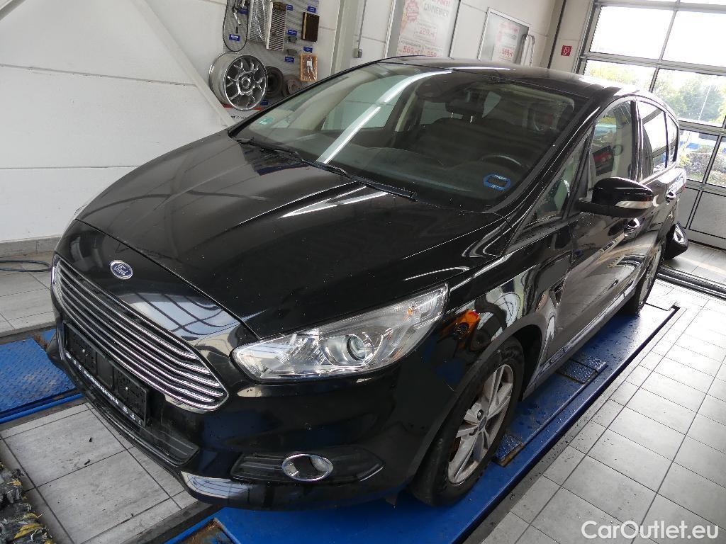 Купить Ford S-Max бу в Украине - купить на Автобазаре