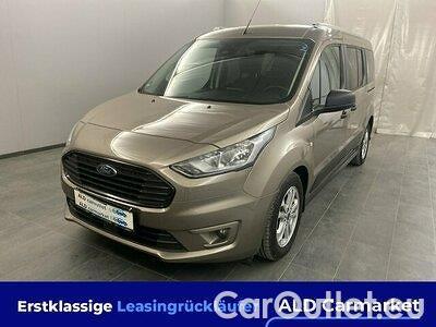 Ford Микроавтобус бу купить в Украине - купить на Автобазаре